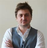 Христо Димов, Брокер