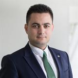Владислав Манов, Главен брокер