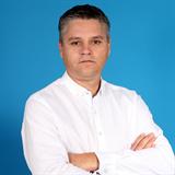 Сашо Симеонов, Брокер Недвижими Имоти