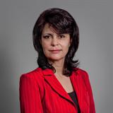 Емилия Христова, Брокер