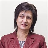 Мая Иванова, Руководитель отдела