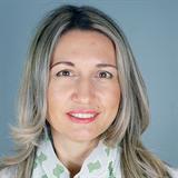 Aleksandra Mladenova, Real-estate agent