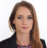 Maria Georgieva, Administrative assistant