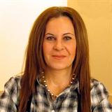 Галина Вълканова, Брокер