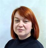 Hanna Sochneva, Real-estate agent