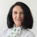 Валентина Койчева, Брокер
