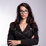 Ана Гешева, Главен брокер
