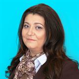 Ирена Маринова, Брокер