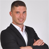 Radoslav Andonov, Real-estate agent