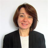 Gergana Ivancheva, Real-estate agent and Certified appraiser