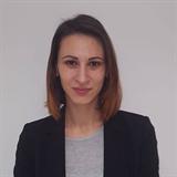 Вероника Йорданова, Брокер