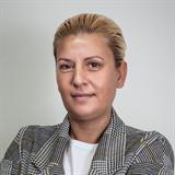 Диана Петрова, Брокер