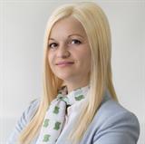 Татяна Георгиева, Брокер