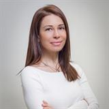 Ирина Парева, Брокер