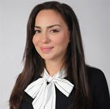 Нина Патрикова, Брокер