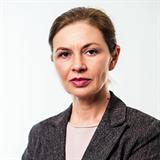 Ilinka Miteva, CEO – Blagoevgrad