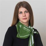 Христина Недева, Брокер