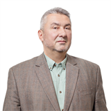 Боян Михайлов, Брокер