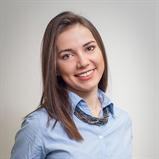 Моника Коцева, Брокер