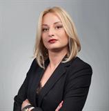Десислава Горанова, Брокер
