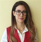 Александра Тодорова, Брокер