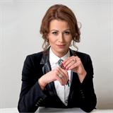 Наталия Барбарошие, Брокер